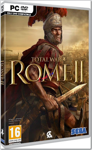 PC , Total War ROME 2 , 2013 , Games , Mega , Turn-based , Strategy , Real-time , Tactics