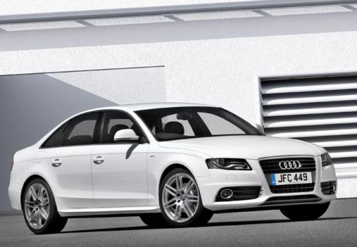 Audi car starting prices in india 10