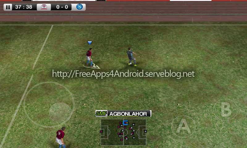 PES 2012 Pro Evolution Soccer V1 0