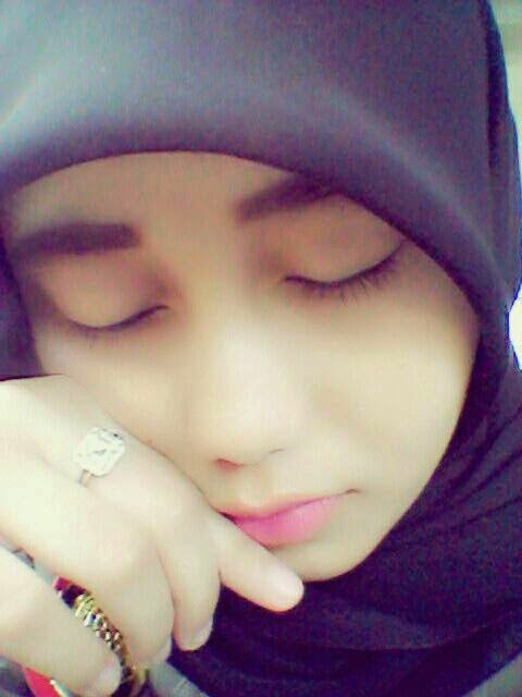 Foto Manis Nurul Habibah Satpol PP