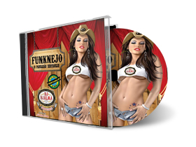 Dj Djalma - FunkNejo - O Pancado Sertanejo