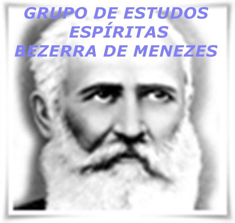 GRUPO DE ESTUDOS ESPÍRITAS BEZERRA DE MENEZES