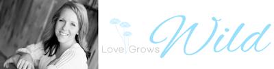 Liz Fourez of Love Grows Wild