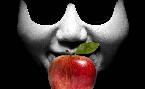 蘋果肌太大