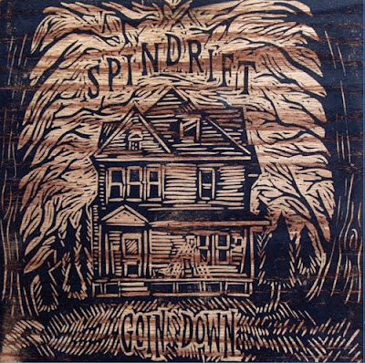 Spindrift Goin' Down
