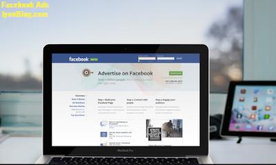 Jualan Online dengan Facebook Ads