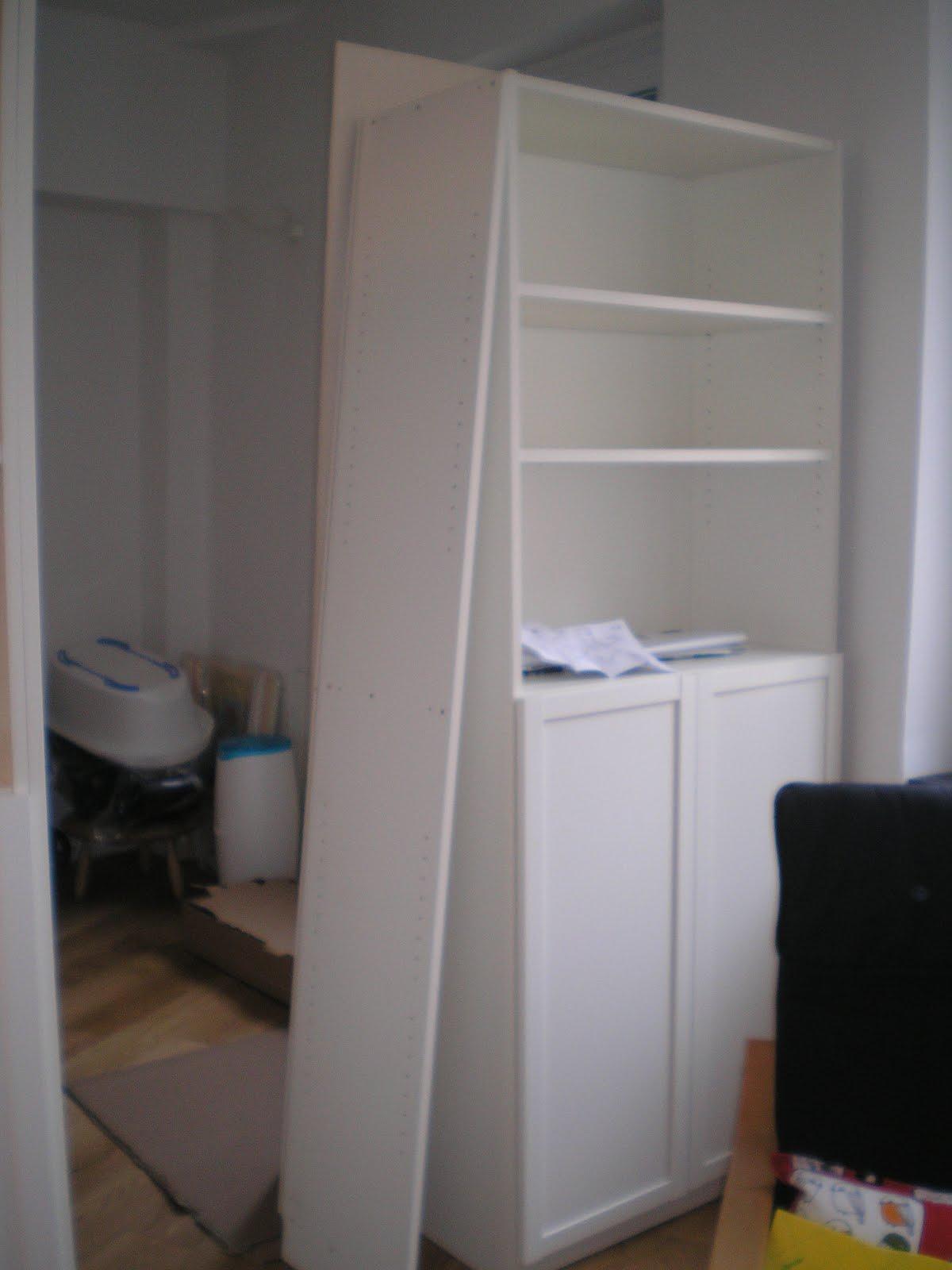 Billy Walk In Room Divider Psst It 39 S A Secret Room