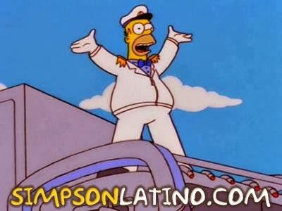 Los Simpson 9x22