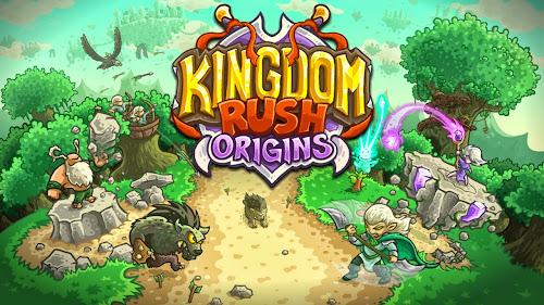 Kingdom Rush Origins ilimitado