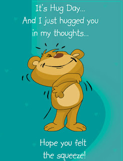 Hug Day SMS, Happy Hug Day Messages, Hug Day Greetings Cards with Love