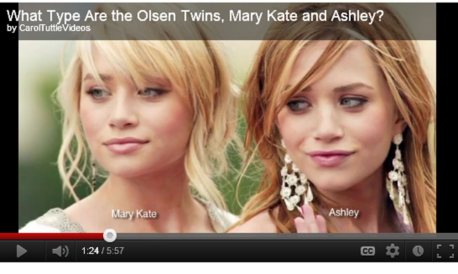 as ashley Olsen twins kate mary and