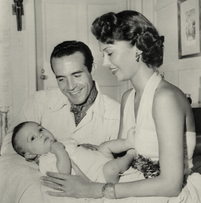 Remembering Hollywood Fathers Today on Today Paul W Flynn