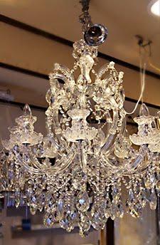 lampu kristal indonesia