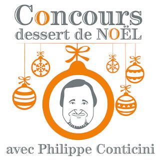 concours BOCO bio 2012 avec Philippe Conticini