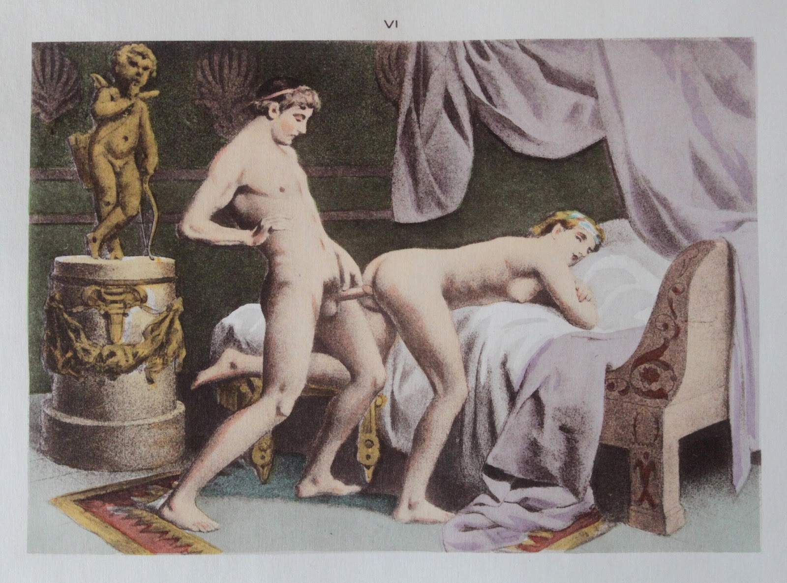 секс ипорно в древности рассказы
