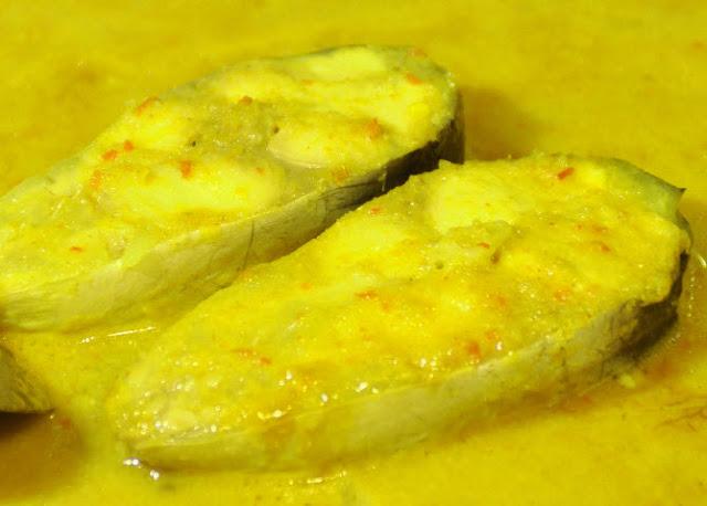 Gulai Ikan
