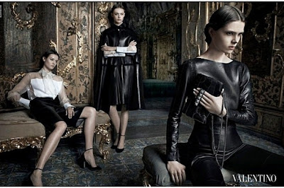 Valentino-Fall-Winter-2012-Campaign
