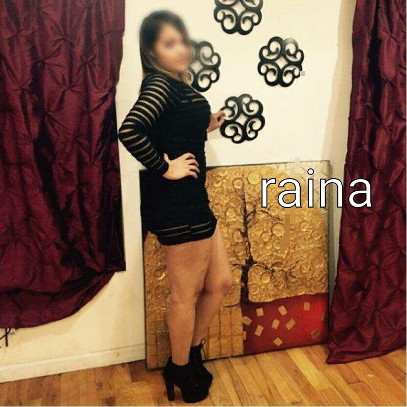 Raina - New!
