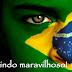 Brasil maravilhoso!