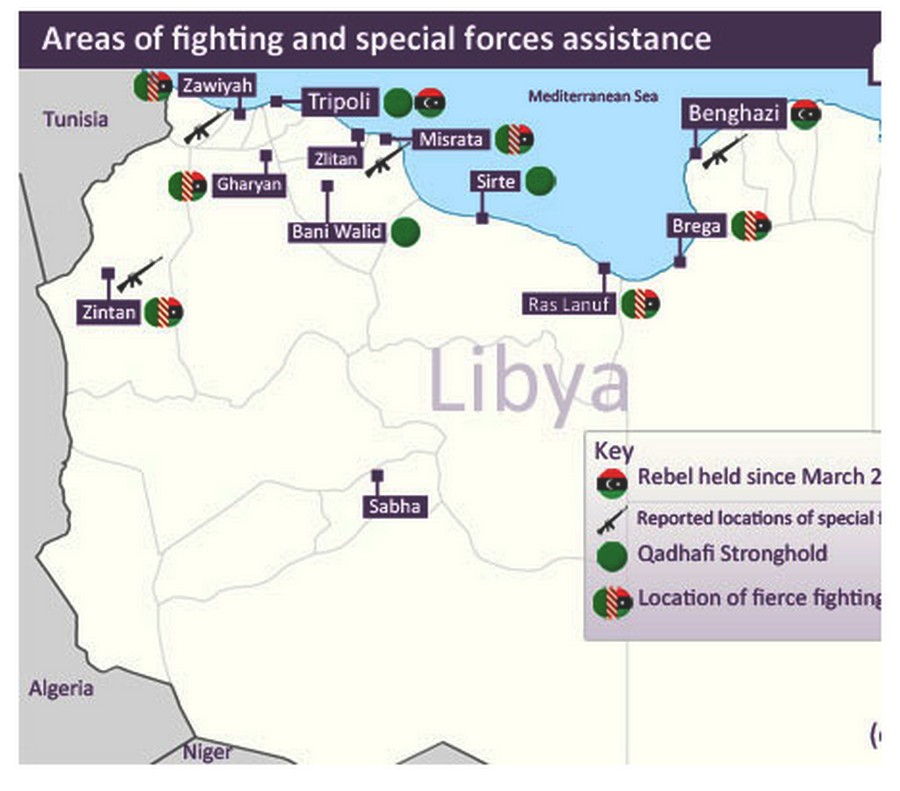 war crimes in libya