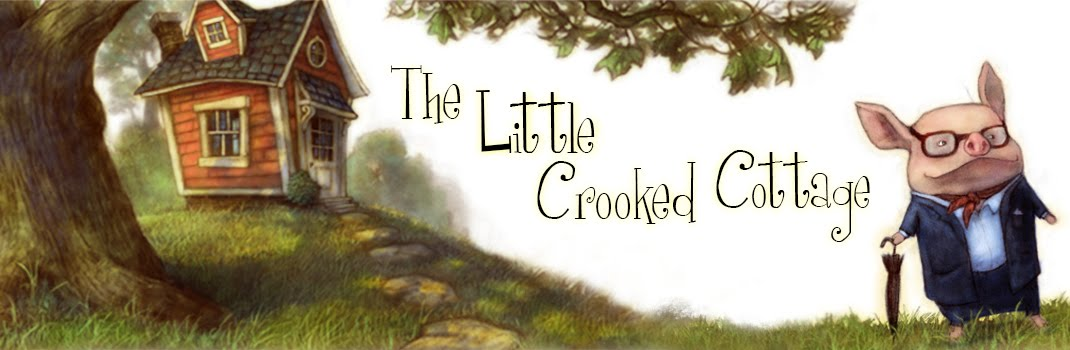 The Little Crooked Cottage