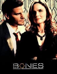 Bones 8×18