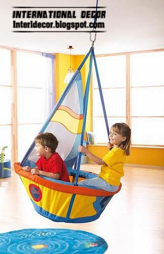 Top catalog of hanging chairs 2014 all types of hanging for Hanging chair for kids room