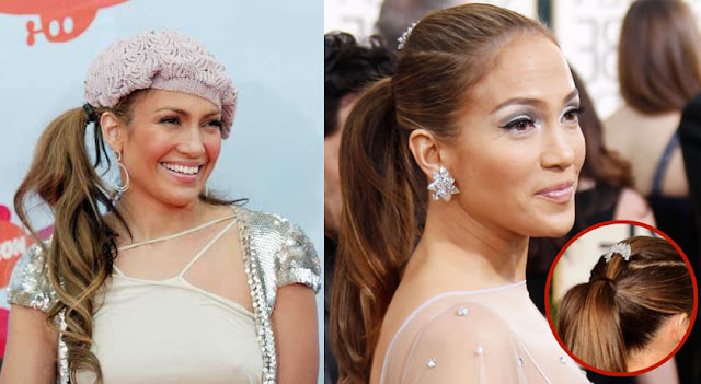 Jennifer Lopez Ponytail Hairstyles for Summer 2013, Jennifer Lopez Ponytail Hairstyles, Ponytail Hairstyles for Summer 2013, Jennifer Lopez, Ponytail Hairstyles