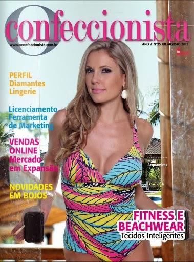 Revista O Confeccionista