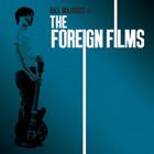 The Foreign Films: Night Without The Day b/w Glitter