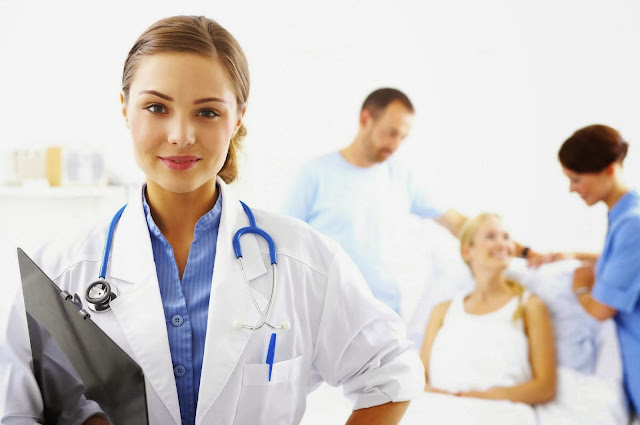 Online Health Care Booking Portal Mumbai