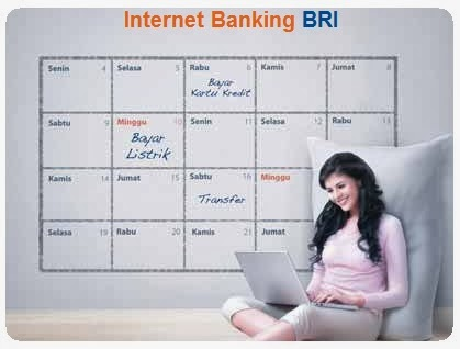 Daftar m banking bri