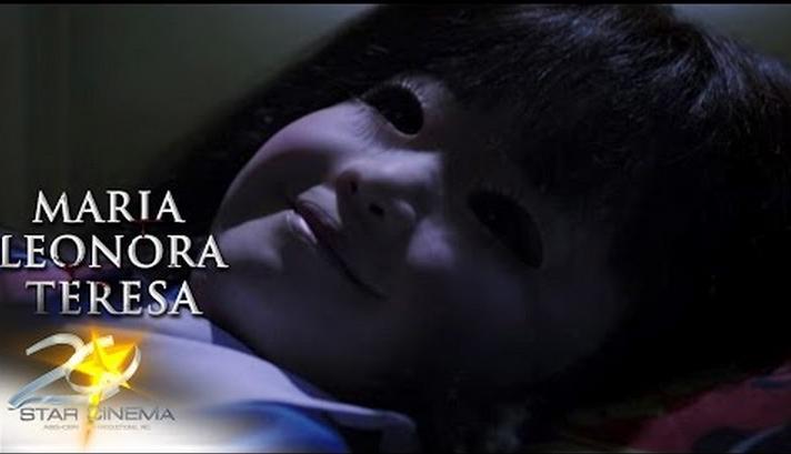 Watch Star Cinema's new movie Maria Leonora Teresa Full Movie Trailer Review