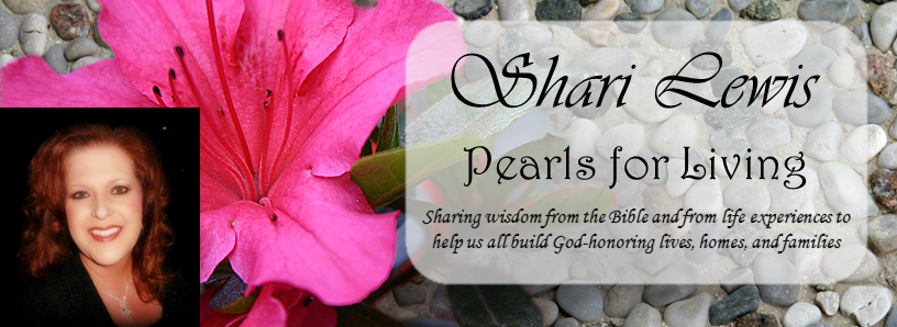 Pearls for Living
