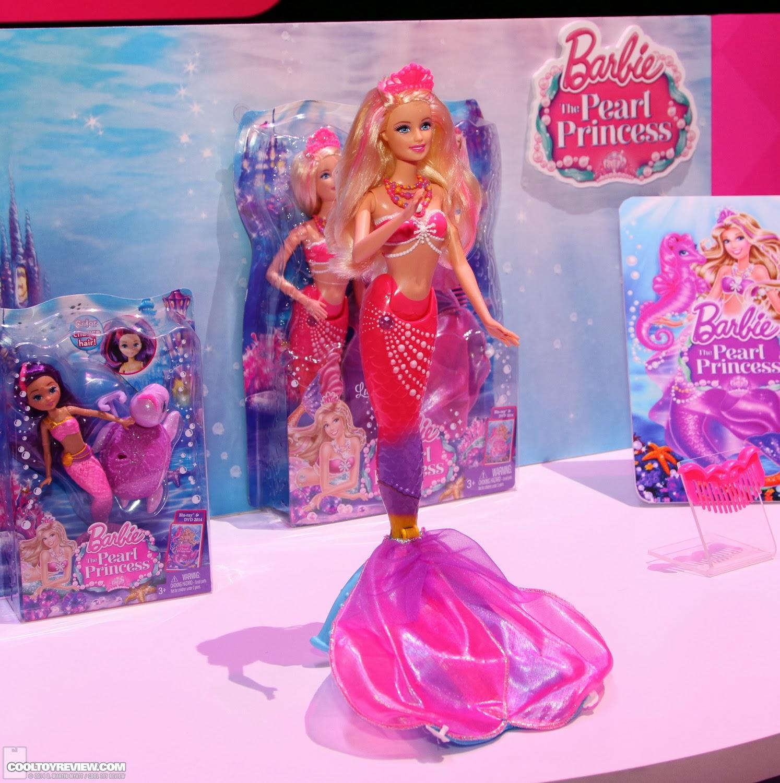 Agora vamos ver uma parte da coleção de bonecas do filme Barbie The  #AD1E8A 1494x1500 Banheiro Da Barbie Lojas Americanas