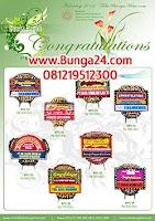 Kirim Bunga Papan Congratulations ke Jakarta