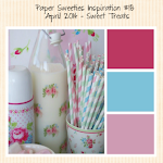 Paper Sweeties April Inspiration Challenge