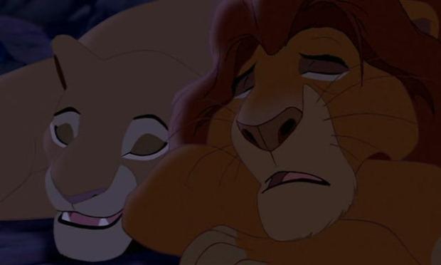 Imagen 1 El rey leon pelicula dvdrip latino