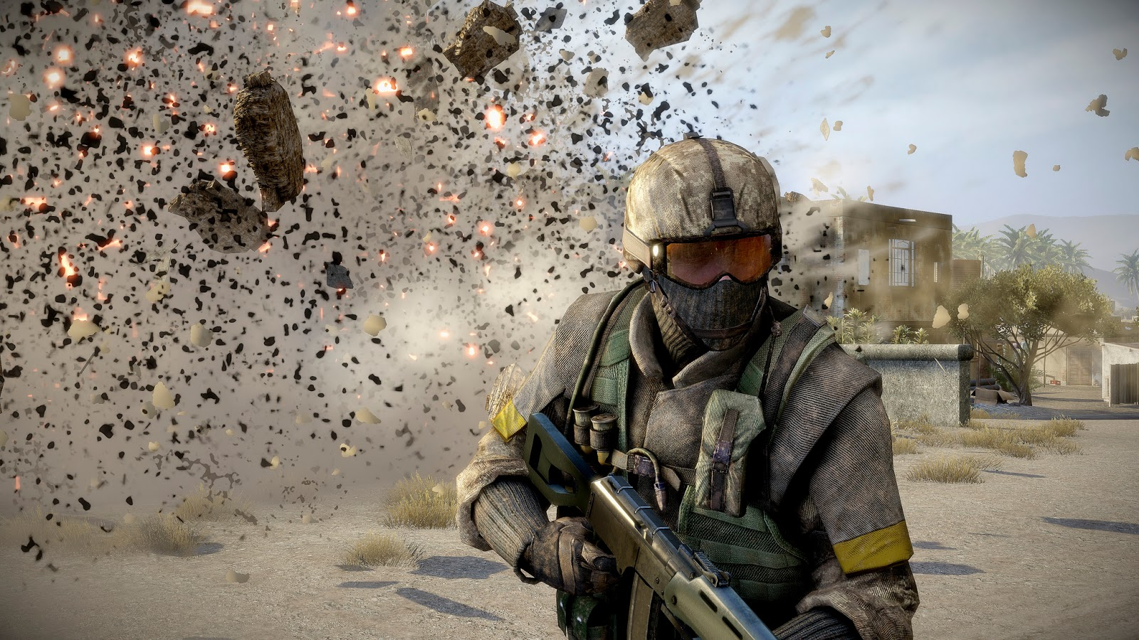 5 características que fizeram de Battlefield: Bad Company 2 um dos melhores jogos da série