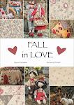 Il nuovo libro di cucito creativo di veronica&laura FALL IN LOVE