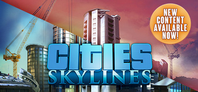 Cities Skylines Industries-CODEX