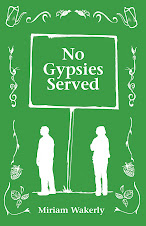 No Gypsies Served