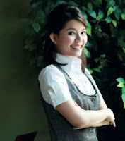 Biography of Merry Riana - As succes Women Indonesia