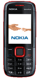 Nokia 5130 Contact Service Solution