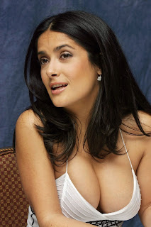 bollywood acterss: Salma Hayek Pictures Shoot 2011 best top
