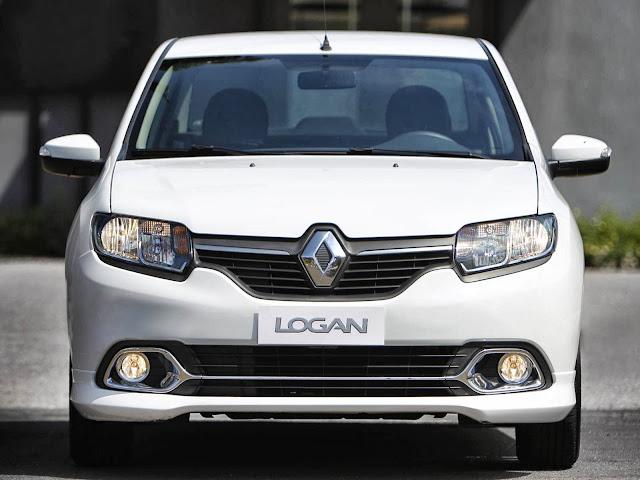 carro Logan Renault 2014