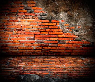 My Foto Search Brick Wall