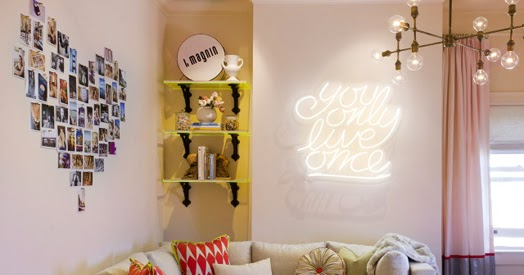 Cush And Nooks Teen Dream Room