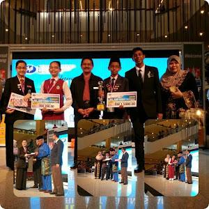 Anugerah Nilam Kebangsaan 2015