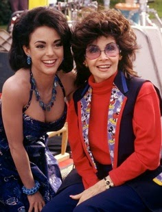 A Dream is a Wish Your Heart Makes (1995) Annette Funicello, Eva LaRue